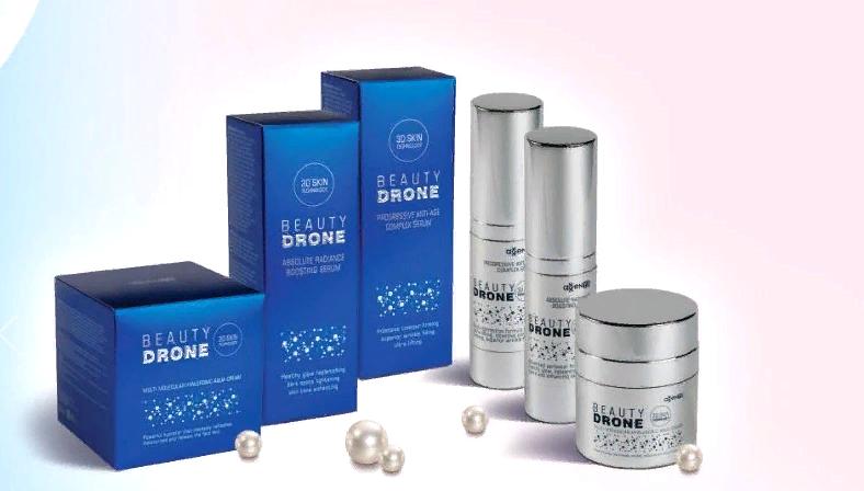Набор Skin Care BEAUTY DRONE